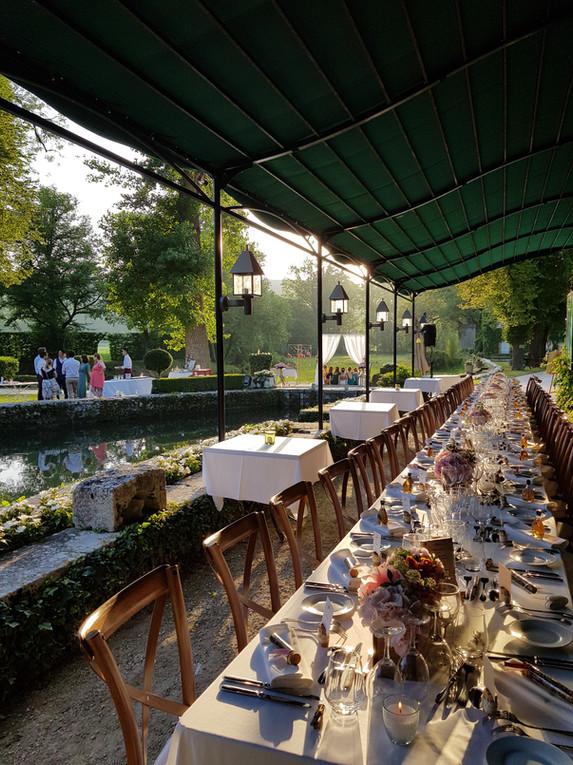 Riverside Manor House Wedding Venue
