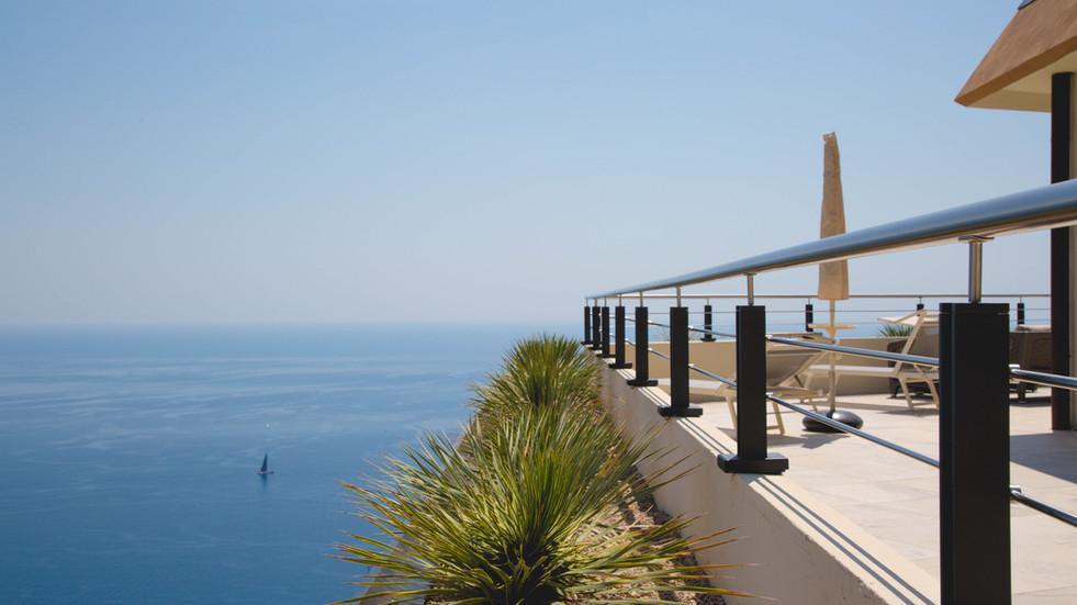 Luxury Wedding Venue on the Cote d'Azur