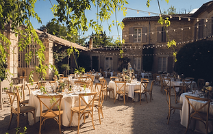 15th Century Lodge in Provence