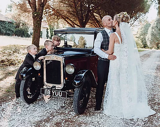 A highly sought-after documentary lifestyle wedding photographer based in south-west France but covering the whole of France and beyond