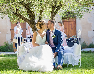 Wedding Photographer based in Occitanie dedicated to creating an exceptional photographic record of your wedding day in the South-west and South of France