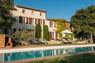 Lovely venue near Carcassonne