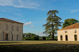 Exquisite 18th Century Chateau in Southern France