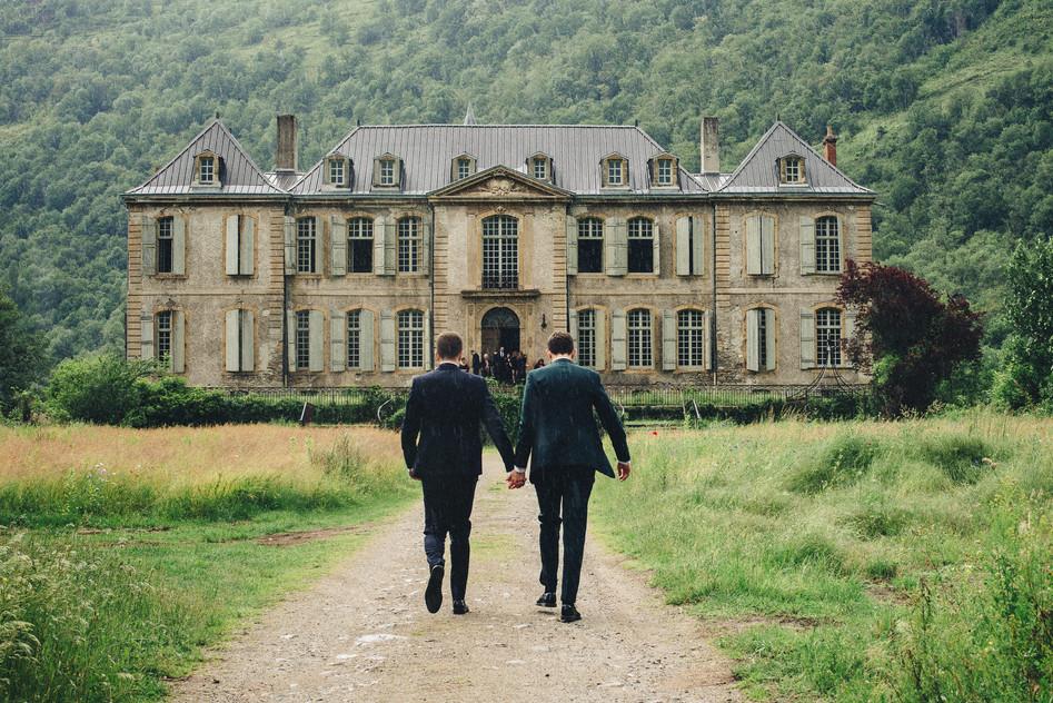 Midi-Pyrénées Wedding Photographers