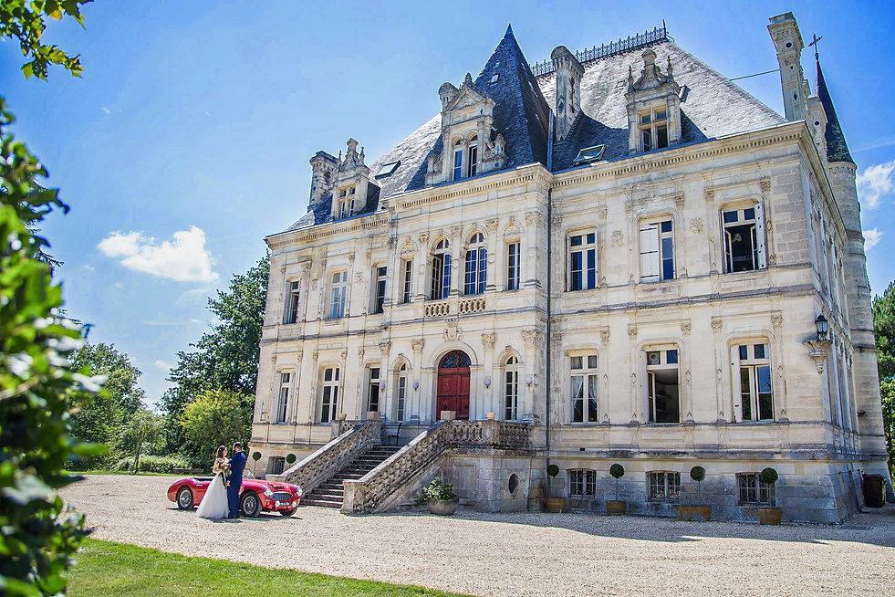 Chateau de la Valouse