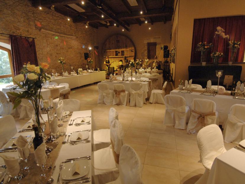 Charming Boutique Chateau