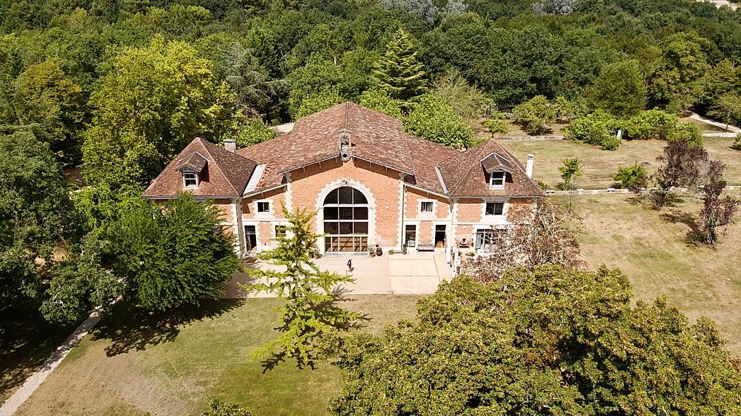 Stunning Chateau Estate