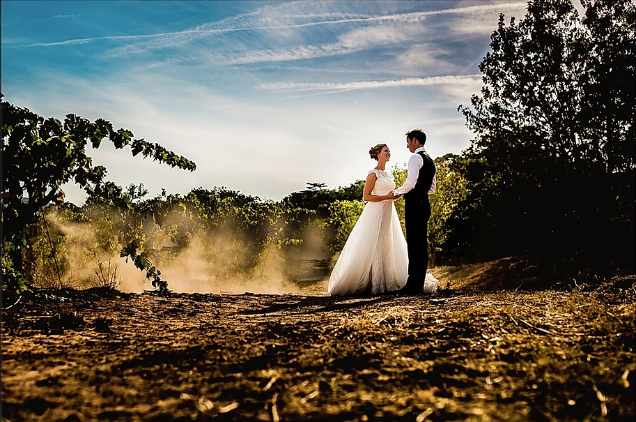 Beautiful Chateau Wedding Venue in the South of France