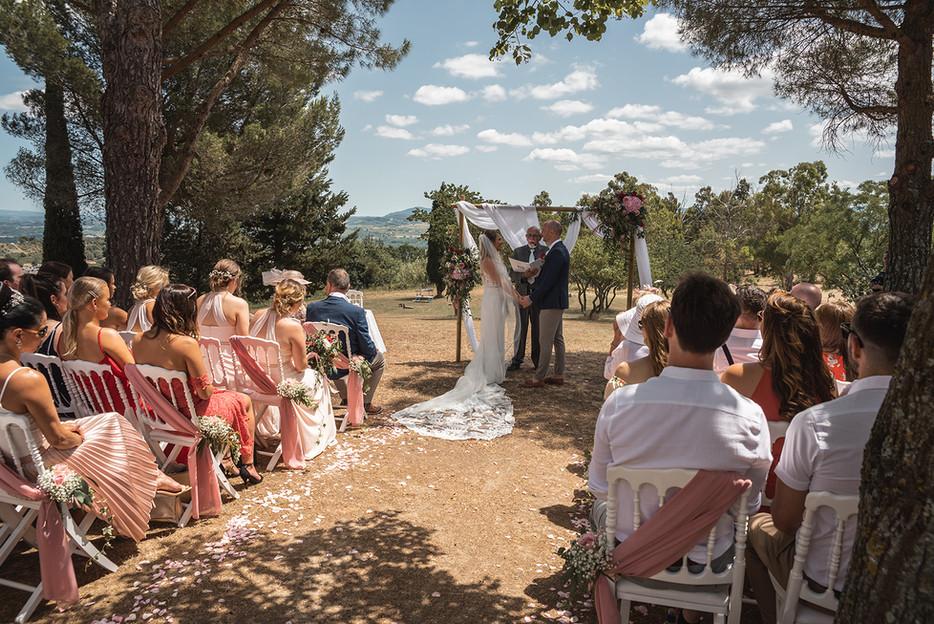Lovely Wedding Venue near Carcassone