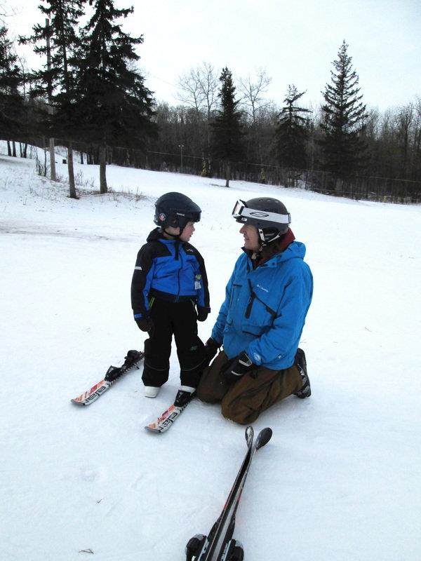 Private Ski Lesson 4-6 yrs. old (30 min)