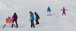 Snow school 3