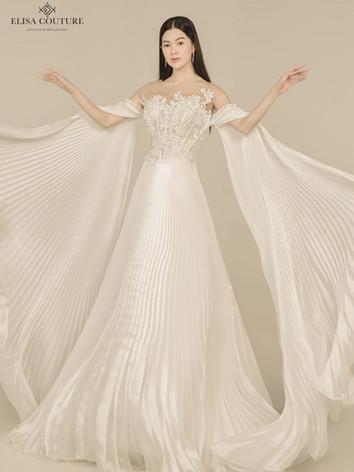 Haute Couture- ELHC 03- 1012-6000-3000 (