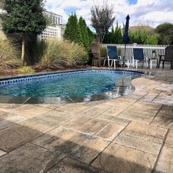 Pool Decks/Water Features