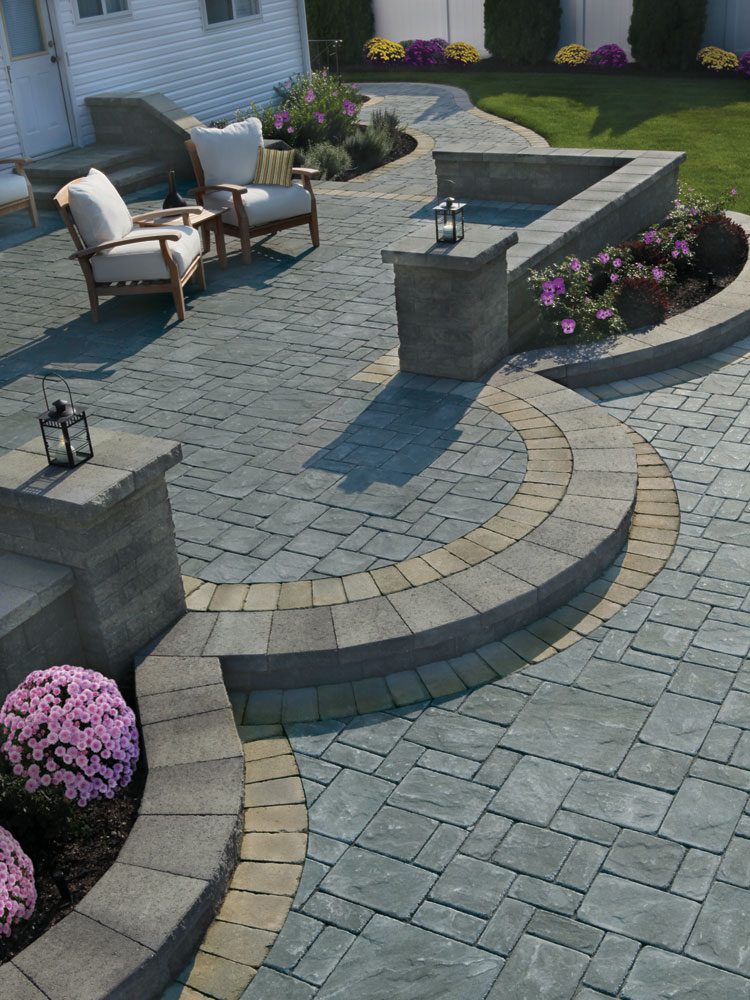 Affordable Hardscapes - Pavers Virginia Beach