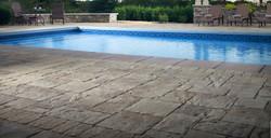 Virginia Beach Patios Pool Deck