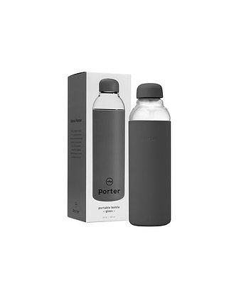 Charcoal Porter Water Bottle