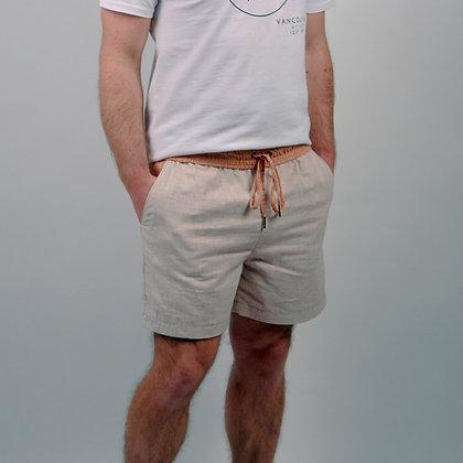 Wenden Reversible Shorts - Rust
