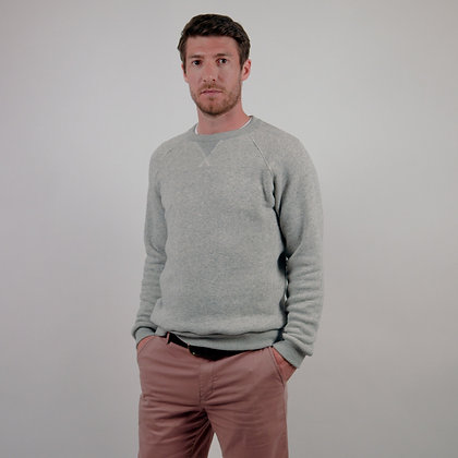 Ardtoe Sweatshirt - Grey