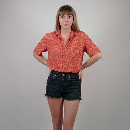 Salina Shirt She Cayenne