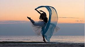 Danse Féminin Sacré