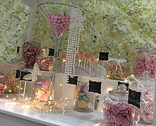 bella occasions love letters flower wall wedding hire