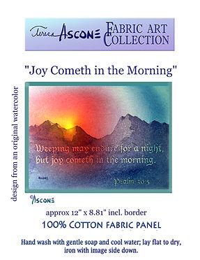 INSERT Joy Cometh.jpg