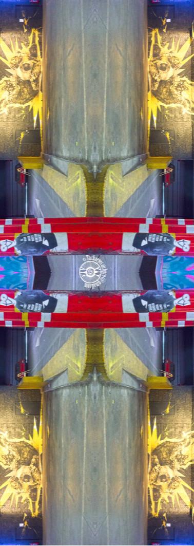 Strokart Serie 3V2 Pile