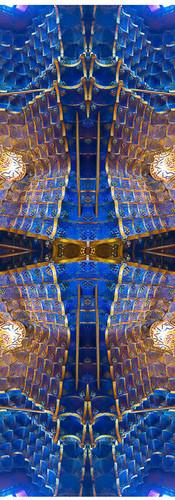 Gaudi 1st Casa Quadri12..jpg