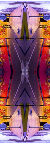 Vision Quadri Strokart V1/2