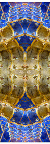 Gaudi 1st Casa Quadri04..jpg
