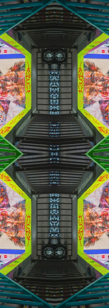 Strokart Serie 3V4 Pile