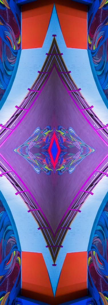 Vision Quadri Strokart V5/2