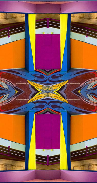 Vision Quadri Strokart V3/2