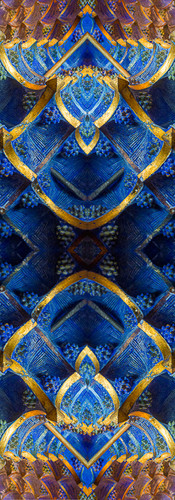 Gaudi 1st Casa Quadri17..jpg