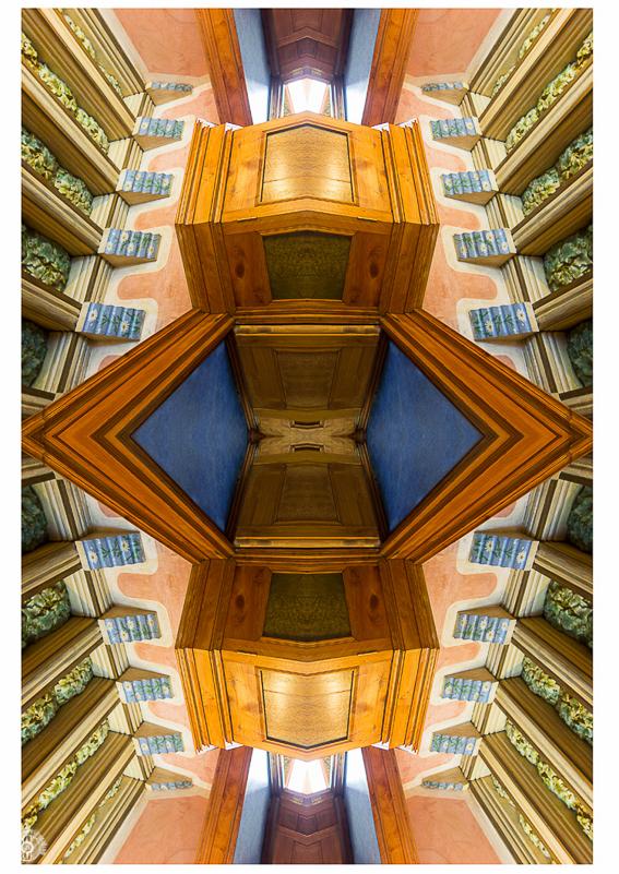 Gaudi 1st Casa Quadri II21.