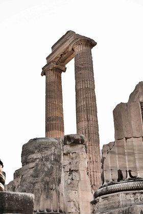 Didim Apollon temple