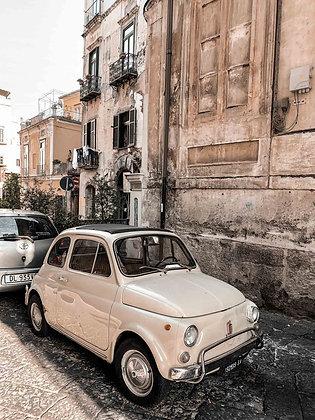 Salerno Fiat 500