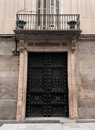 Black Door Madrid