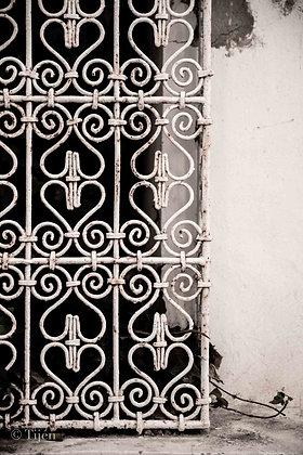 Morocco Detail