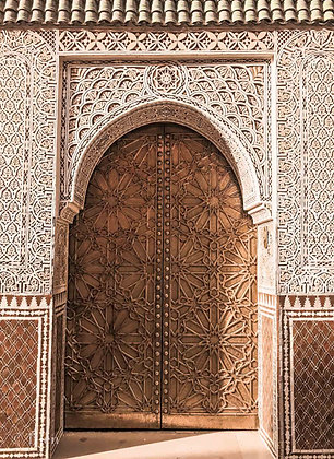Morocco Golden Door