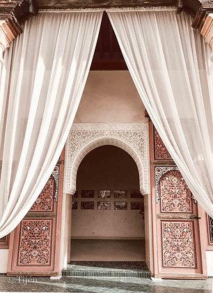 Jardin Secret Marrakech