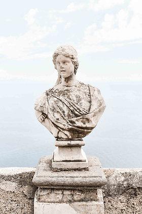 Ravello sculpture
