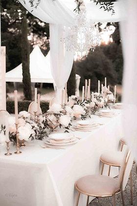 Bride Table 3