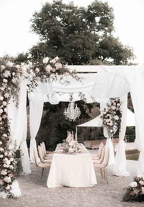 Bride Table 2