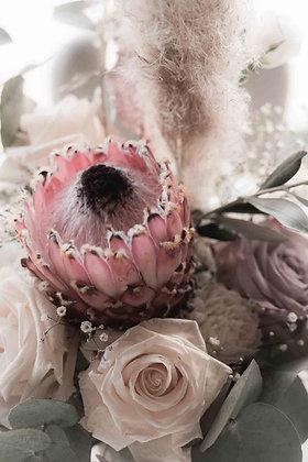Wedding Flowers Protea