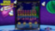 Space Invaders 95 Arcade Bezel