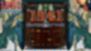 1941 Counter Attack Arcade Bezel