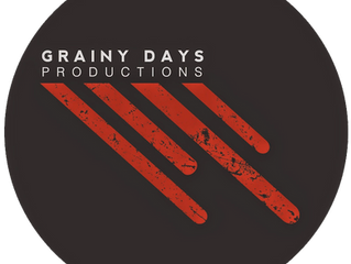 Welcome to Grainy Days Productions website!