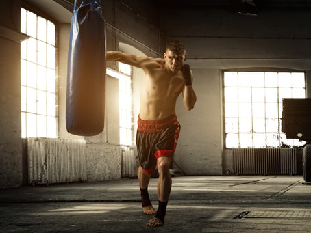 Why should you add boxing to your routine?