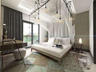 E.Yatak Odası